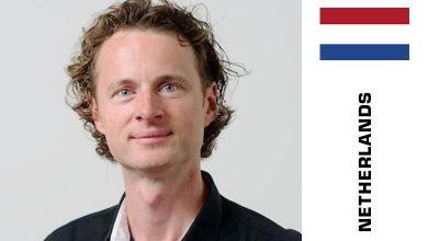Photo of Michiel Schoonhoven