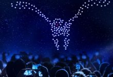 Photo of CALL FOR PARTICIPANTS: Second International Drone Show Competition